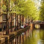 Amsterdame gyventi darosi per brangu. Būsto kainos Nyderlanduose nebekontroliuojamos?