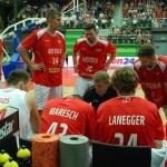 K.Kemzūros auklėtiniai prieš Vokietiją neatsilaikė, olandai užsitikrino vietą Europos čempionate