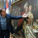 Nyderlandai atgavo pavogtus menininkų paveikslus