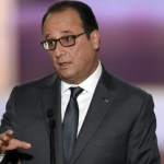 Prancūzijos prezidentas žada uždaryti Kalė migrantų stovyklą