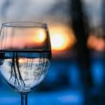 Vandens vartojimas ir svorio reguliavimas