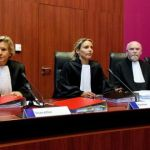 Nyderlanduose aptartas tyrimas dėl prekybos žmonėmis