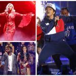 Melomanų šventė Roterdame: išdalyti MTV Europos muzikos apdovanojimai