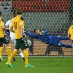 E.Šetkaus klubas Olandijoje pralaimėjo trečią kartą iš eilės