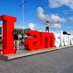 Amsterdamas – brangiausių pasaulio miestų sąraše