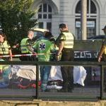 Sunegalavęs vairuotojas Amsterdame sužeidė mažiausiai 5 pėsčiuosius