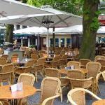 Amsterdamo terasos – pačios brangiausios, Zvolės – pigiausios