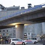 Nyderlanduose užkirstas kelias potencialiam teroristiniam išpuoliui (ATNAUJINTA)
