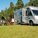 Olandas Lietuvos pajūryje neteko dviejų dviračių
