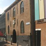 Mirtini nuodai pavogti iš Leideno muziejaus