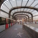 Šiaurės-pietų metro linija Amsterdame pagaliau atidaryta!