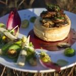 Penkios puikios veganiško maisto kavinės ir restoranai Nyderlanduose