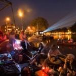 """""""Sail Leiden"""": kaip Leidenas švenčia būdamas nuostabus vandens miestas!"""