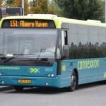 Atšauktas autobusų ir traukinių streikas sąjungoms susitarus dėl užmokesčio