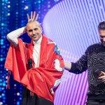 """Koronavirusas ir """"Eurovizija"""": rengėjų planuose – pasiruošimas įvairiems scenarijams"""