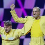 """""""The Roop"""" Roterdamo arenoje užkūrė pirmąją diskoteką"""