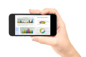 Business Intelligence on the Go