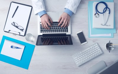 Healthcare and Big Data are Not Slowing Down