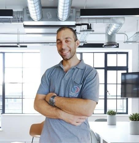 יועץ מיזוג אוויר לחברות וארגונים גדולים