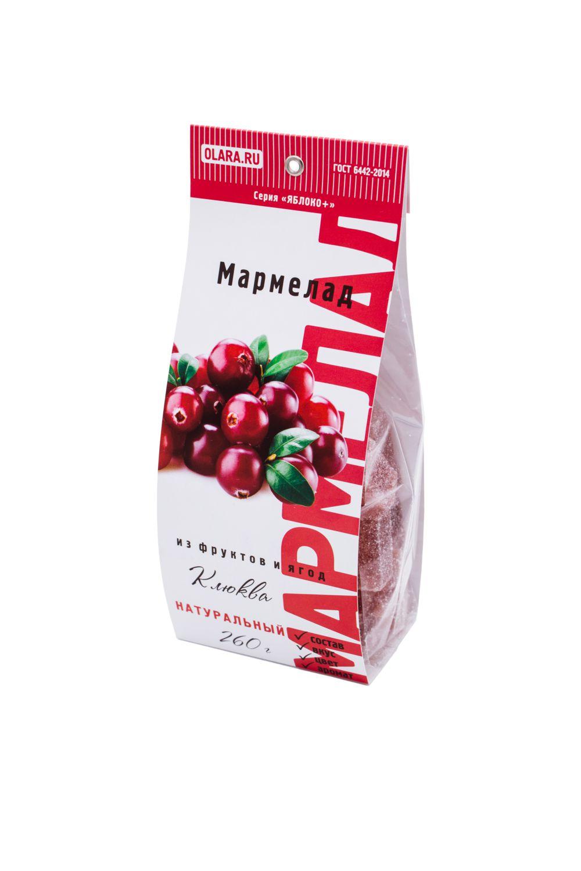 Marmelad-klukva (1)