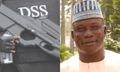 Buhari's driver to death