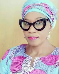 God Sent Me To All Youths Who Are Willing To Know Him- Kemi Olunloyo Claims As She Turns An Evangelist