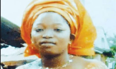 Husband Stabs To Death By His Pregnant Wife Of Eight Children