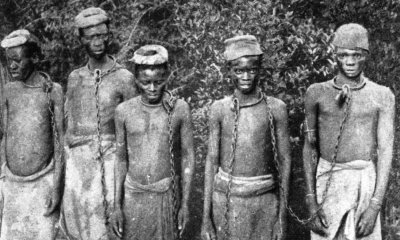 Why The Yorubas May End Up Living As Slaves?