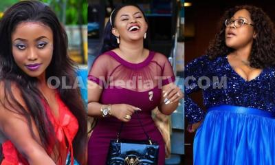 As they fire each other, Mona Gucci and Joyce Boakye disclose filthy gossip about McBrown [video]