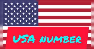 usa number
