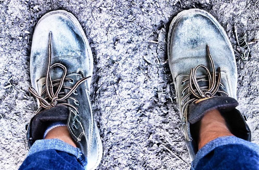 Nicht ohne meine Füße – File 4