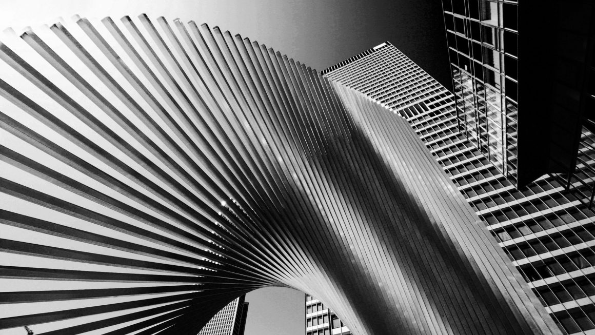 City Structures IV