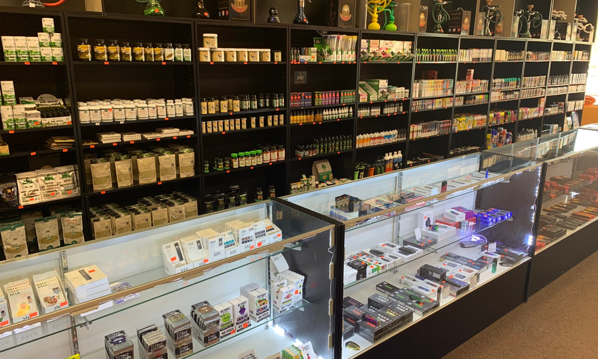 Get The Vapes You Want For Less This Labor Day Weekend