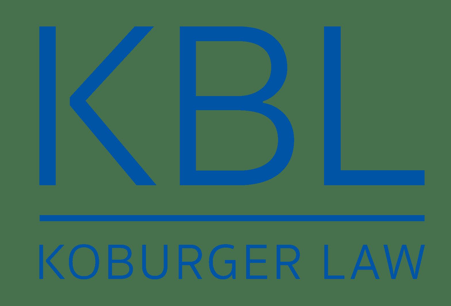 koburger law