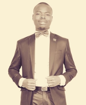 Olawale Daniel Alliance In Motion Global Ambassador.