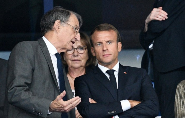 1200x768_denis-masseglia-president-mouvemente-olympique-francais-discussion-emmanuel-macron-lors-match-stade-france-9-septembre-2018