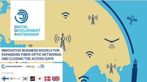 Innovative Business Models for Expanding Fiber-Optic Networks and Closing the Access Gaps (Facilitated)