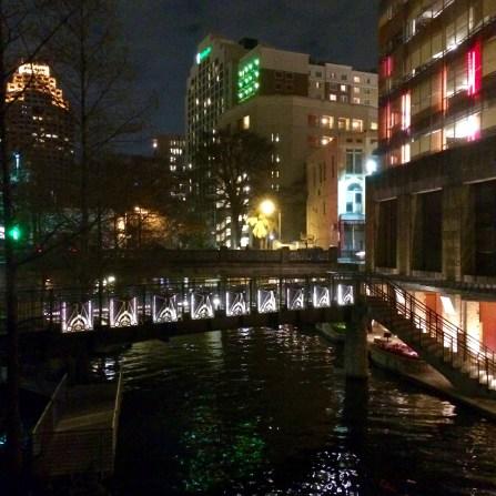 'Riverwalk, San Antonio, TX'