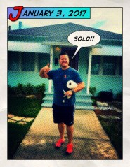 Lil Rene sells his house...party time, except it wasn't.