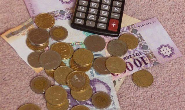 Konyhapénz csökkentése