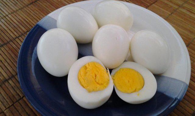 főtt tojás, tojás főzése, tojás titkai