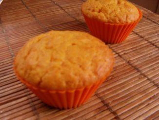 sütőtökös muffin, sütőtök, muffin, halloween