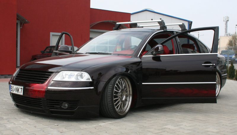 Black Car Wallpapers For Mobile Vw Passat B5 Tuning Olczak Comcar Upholstery Olczak Com