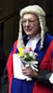Peter Beaumont, Recorder of London
