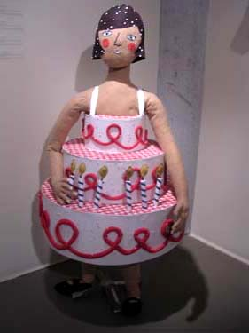 cakedress
