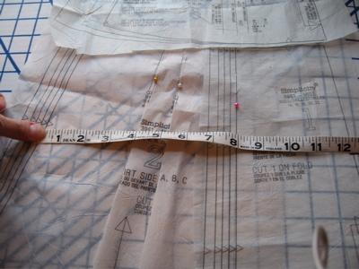 hip measurement pocket how-to