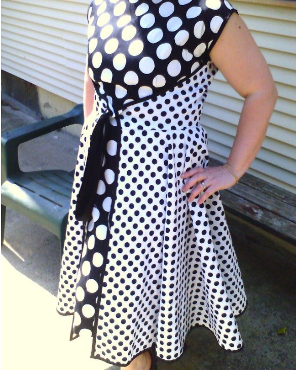 Butterick 4790 review