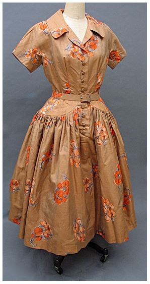 Past Perfect dress