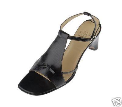 Joan & David Circa T-strap sandals