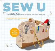 Sew U by Wendy Mullin